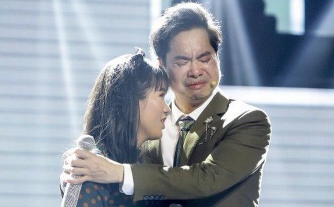 Cô bé mù hát Bolero khiến Ngọc Sơn khóc, Quang Lê tặng 10 triệu và Như Quỳnh mời hát chung