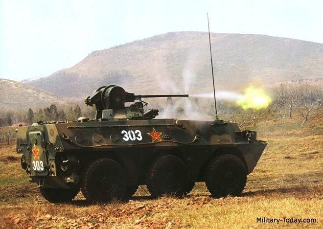 """Trung Quốc sẽ """"biếu không"""" Campuchia xe thiết giáp biến thể mới nhất? - Ảnh 2."""