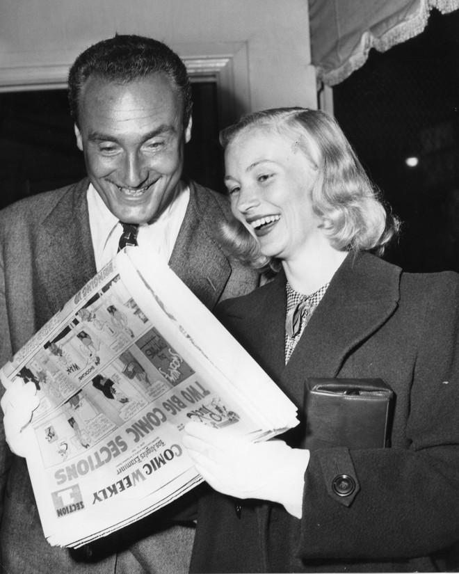 Minh tinh hàng đầu Hollywood bị chỉ trích bỏ chồng lúc hoạn nạn và bi kịch cuối đời - Ảnh 6.