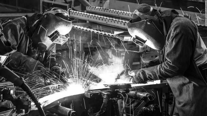 Áp thuế giải cứu ngành thép: Nỗ lực vô vọng và sai lầm nghiêm trọng của ông Trump - Ảnh 4.