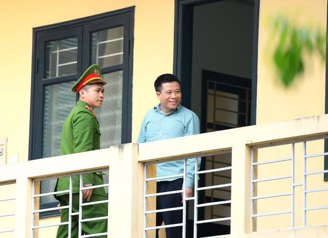 Ông Đinh La Thăng: Thu hồi 800 tỷ thuộc trách nhiệm của PVN - Ảnh 6.