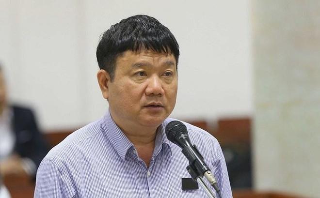 Ông Đinh La Thăng: Thu hồi 800 tỷ thuộc trách nhiệm của PVN