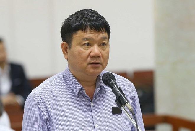 Ông Đinh La Thăng: Thu hồi 800 tỷ thuộc trách nhiệm của PVN - Ảnh 1.
