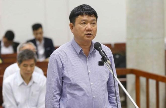 Ông Đinh La Thăng kháng cáo vụ PVN mất 800 tỉ đồng ở Oceanbank - Ảnh 2.