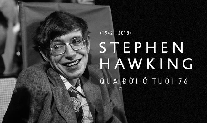 Cuối cùng chúng ta cũng biết nơi tổ chức tang lễ và yên nghỉ của Stephen Hawking - Ảnh 4.