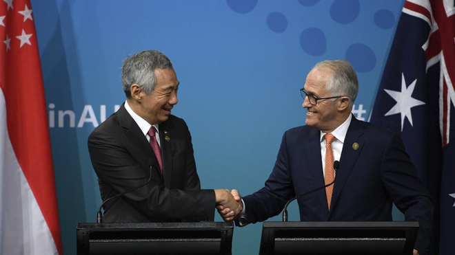 Australia - ASEAN: Láng giềng xa, đối tác gần và con đường tương lai đầy triển vọng - Ảnh 2.