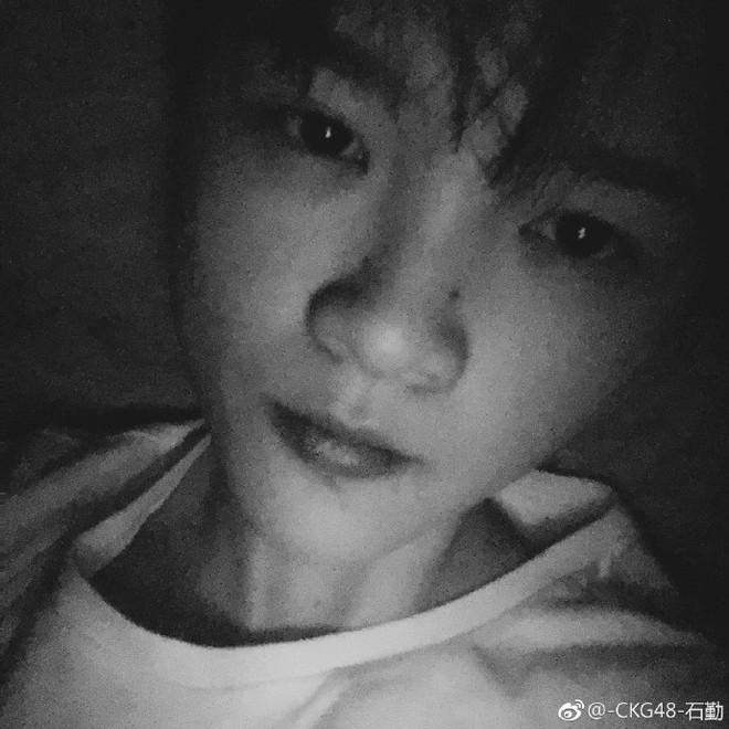 2 thành viên nhóm nhạc nữ Trung Quốc bị khai trừ vì yêu đồng tính - Ảnh 4.