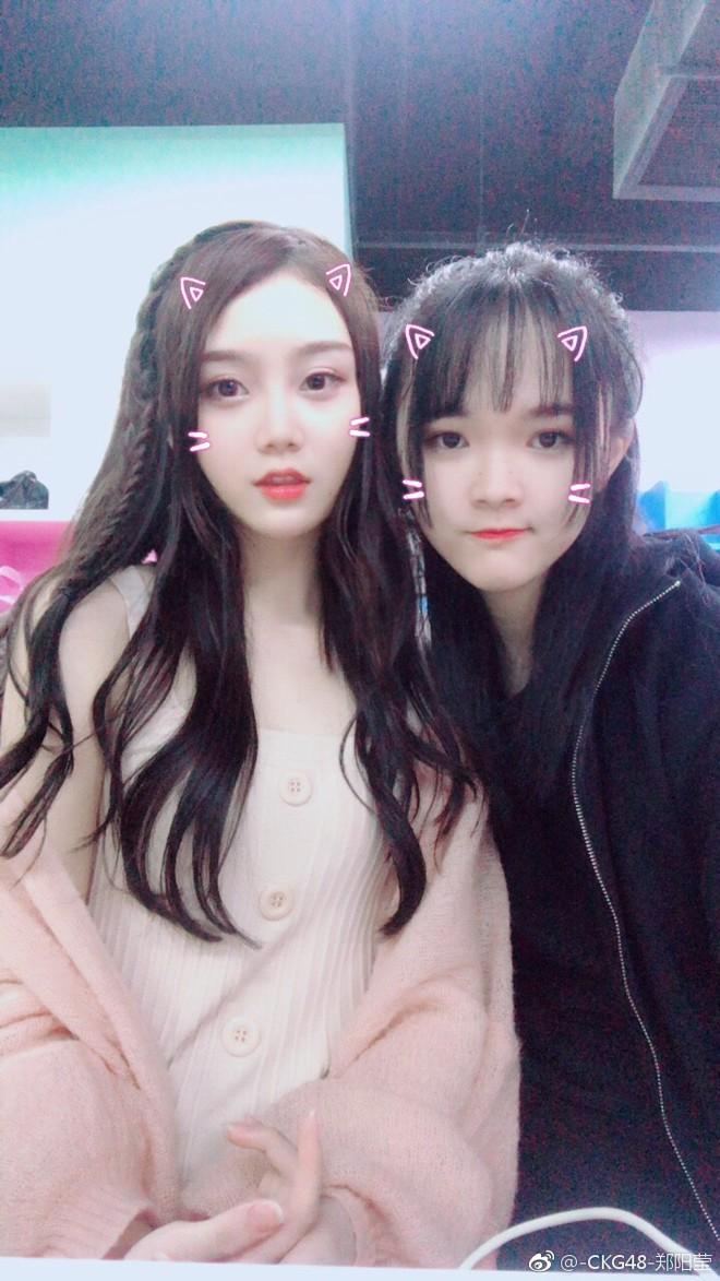 2 thành viên nhóm nhạc nữ Trung Quốc bị khai trừ vì yêu đồng tính - Ảnh 9.