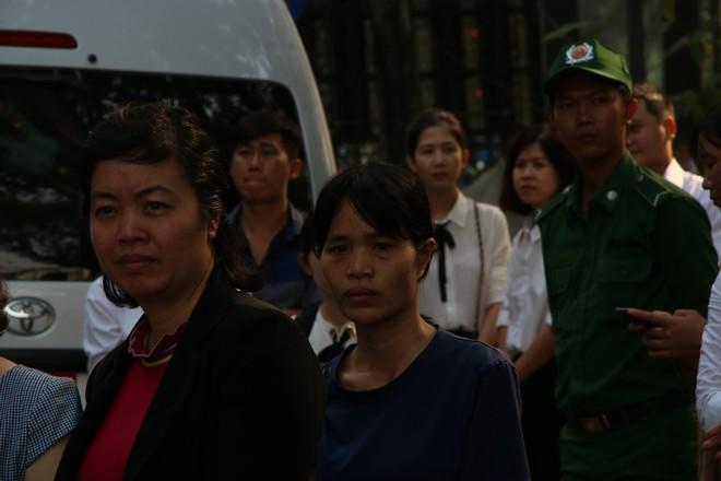 Bắt đầu di quan thi hài cố Thủ tướng Phan Văn Khải về đất mẹ Củ Chi - Ảnh 2.