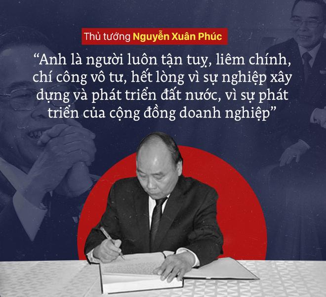 Hàng nghìn người dân Sài Gòn xếp hàng viếng cố Thủ tướng Phan Văn Khải lần cuối - Ảnh 3.