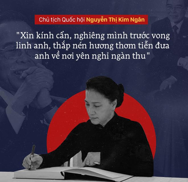 Hàng nghìn người dân Sài Gòn xếp hàng viếng cố Thủ tướng Phan Văn Khải lần cuối - Ảnh 4.