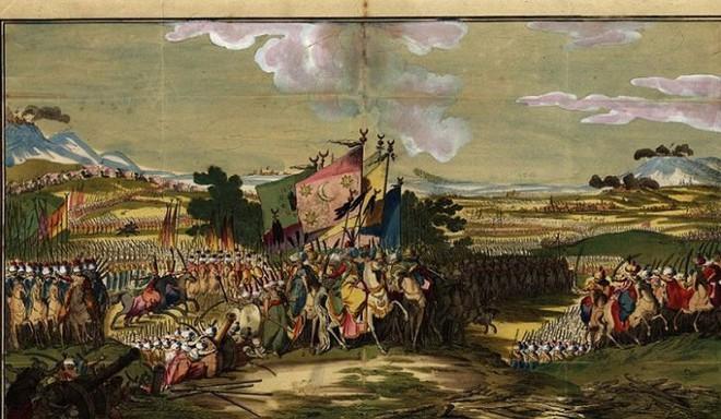 Trận chiến vô nghĩa nhất trong lịch sử thế giới: quân ta đánh quân mình mà mãi vẫn không hay biết - Ảnh 2.