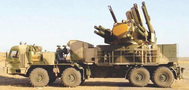 Lời khen bằng vàng của ông Shoigu: Lá chắn thép bảo vệ căn cứ Nga ở Syria xuất sắc - Ảnh 4.