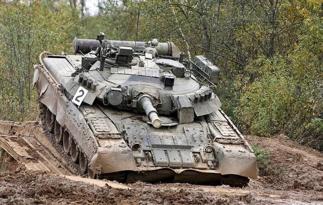 Xe tăng T-80: Niềm kiêu hãnh của Nga bị hủy hoại chỉ vì một cuộc chiến - Ảnh 2.