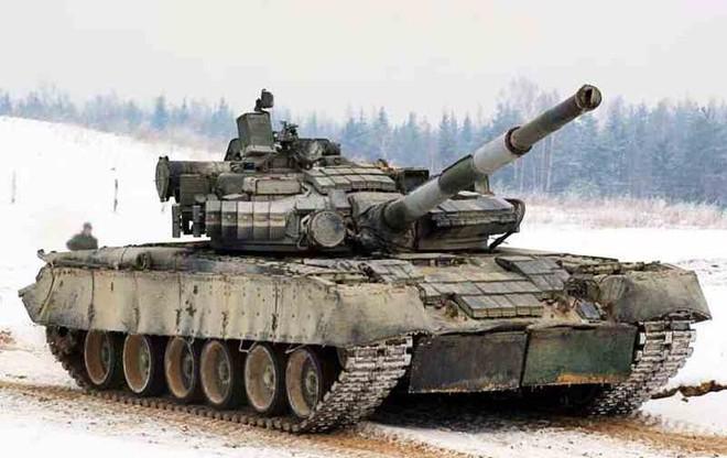 Xe tăng T-80: Niềm kiêu hãnh của Nga bị hủy hoại chỉ vì một cuộc chiến - Ảnh 3.