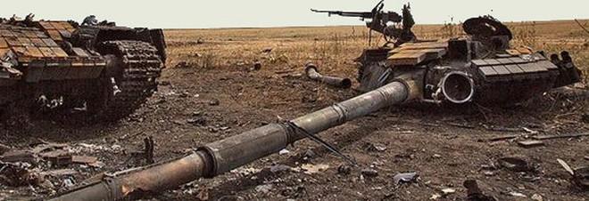 Xe tăng T-80: Niềm kiêu hãnh của Nga bị hủy hoại chỉ vì một cuộc chiến - Ảnh 5.