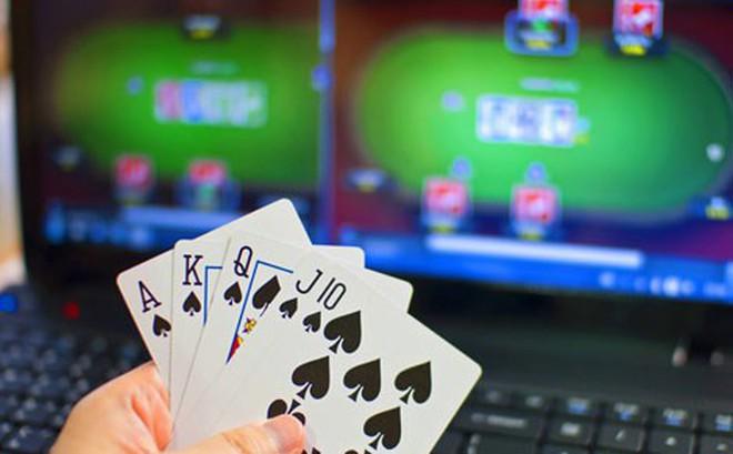 bài bạc
