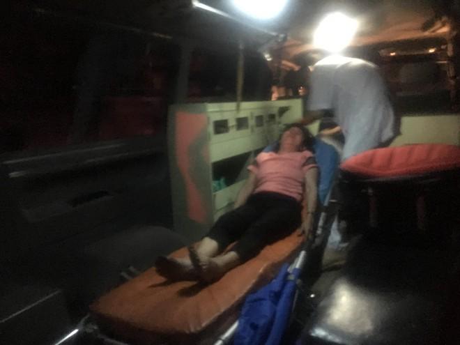 Cháy chung cư cao cấp ở Sài Gòn vào giữa đêm, ít nhất 13 người thiệt mạng - Ảnh 4.