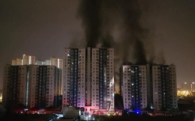 Vụ cháy khiến 13 người chết ở Sài Gòn: Không loại trừ khả năng là cài đặt để gây nổ