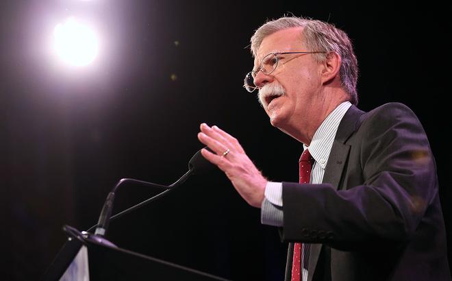 """Tân cố vấn an ninh quốc gia Mỹ Bolton: Không hối hận vì """"đạo diễn"""" cuộc chiến Iraq"""