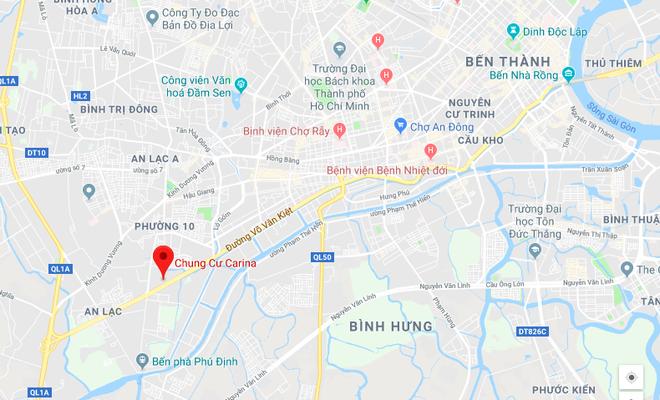 Cháy chung cư cao cấp ở Sài Gòn vào giữa đêm, ít nhất 13 người thiệt mạng - Ảnh 6.