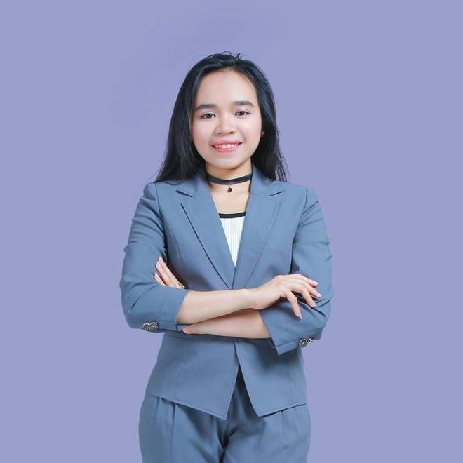 5 nữ sinh của miền quê nghèo Hà Tĩnh nhận học bổng du học toàn phần tại Mỹ - Ảnh 3.
