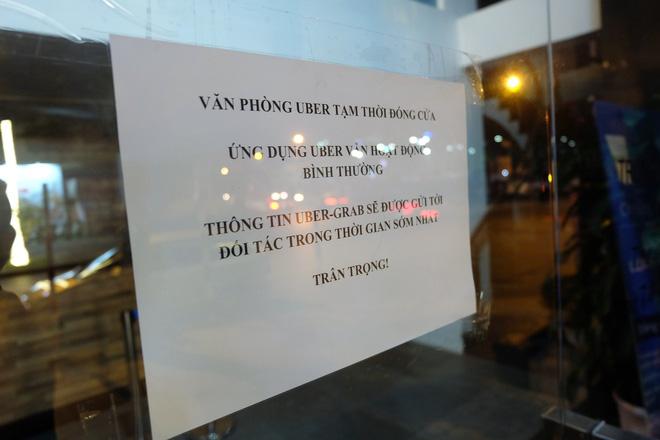 Trung tâm khách hàng ở Hà Nội của Uber