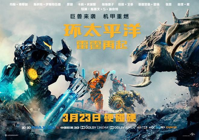 Điện ảnh Trung Quốc đã nuốt chửng đế chế Hollywood thế nào? - Ảnh 6.