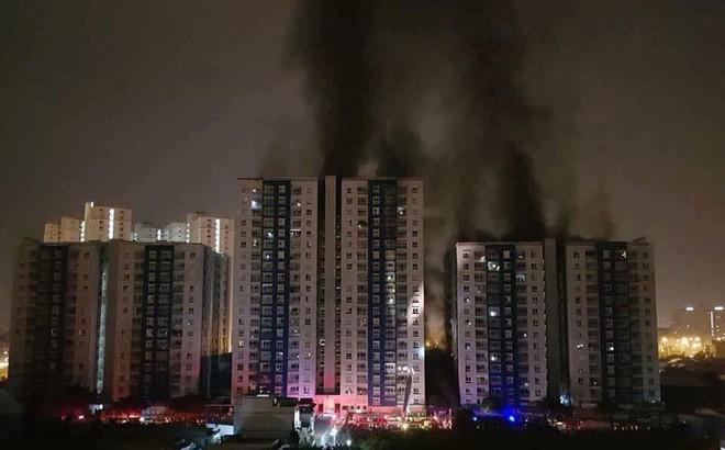 Dạy trẻ cách thoát khỏi đám cháy an toàn thế nào?