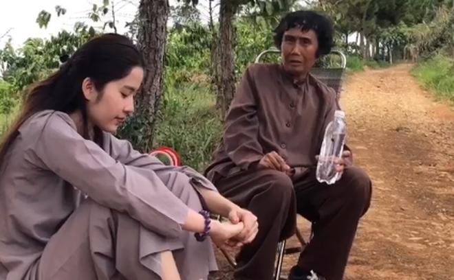 """Cuộc trò chuyện chân tình của Nam Em và chủ nhân câu nói """"bình tĩnh sống"""" Nguyễn Thanh Thúy"""