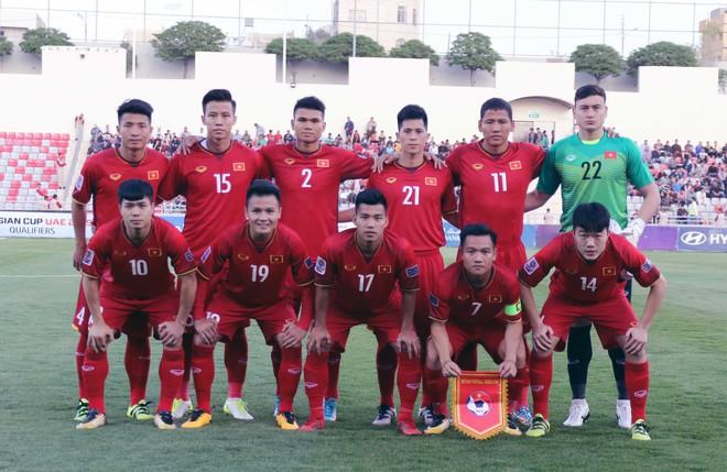 Sao U23 Việt Nam và sinh nhật tuyệt vời trên đất Jordan - Ảnh 2.