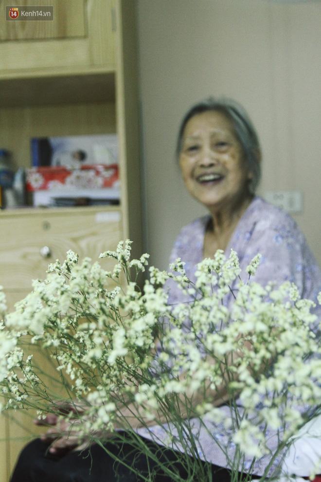Cụ bà đệ đơn ly hôn vào tuổi 84 vì chồng không san sẻ việc nhà, không muốn phải phục vụ chồng đến hết cuộc đời - Ảnh 6.