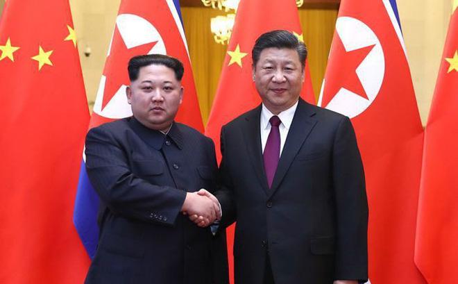 [NÓNG] TQ xác nhận ông Kim Jong-un và phu nhân thăm Bắc Kinh, hội đàm với Chủ tịch Tập Cận Bình