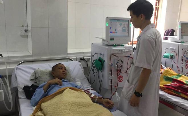 Bác sĩ Hoàng Công Lương lần đầu lên tiếng về quyết định khởi tố