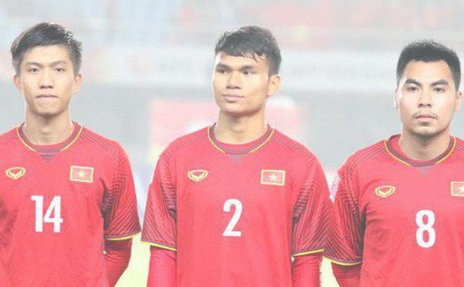 Sao U23 Việt Nam và sinh nhật tuyệt vời trên đất Jordan