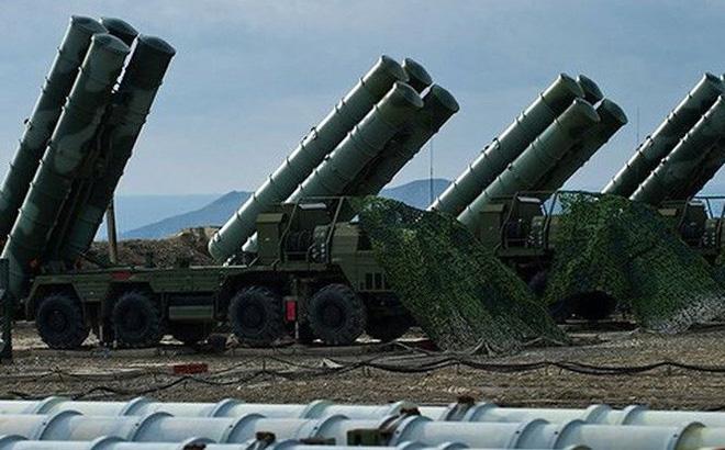 Nga muốn ký nhanh hợp đồng bán S-400 cho Ấn Độ