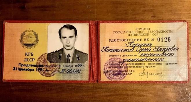Cựu điệp viên Nga tiết lộ danh sách đen hạ độc  - Ảnh 2.