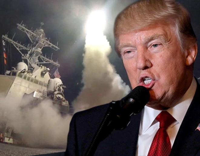 Ba quân bài vô dụng ở Syria và tuyên bố gây sốc của Tổng thống Donald Trump? - Ảnh 5.
