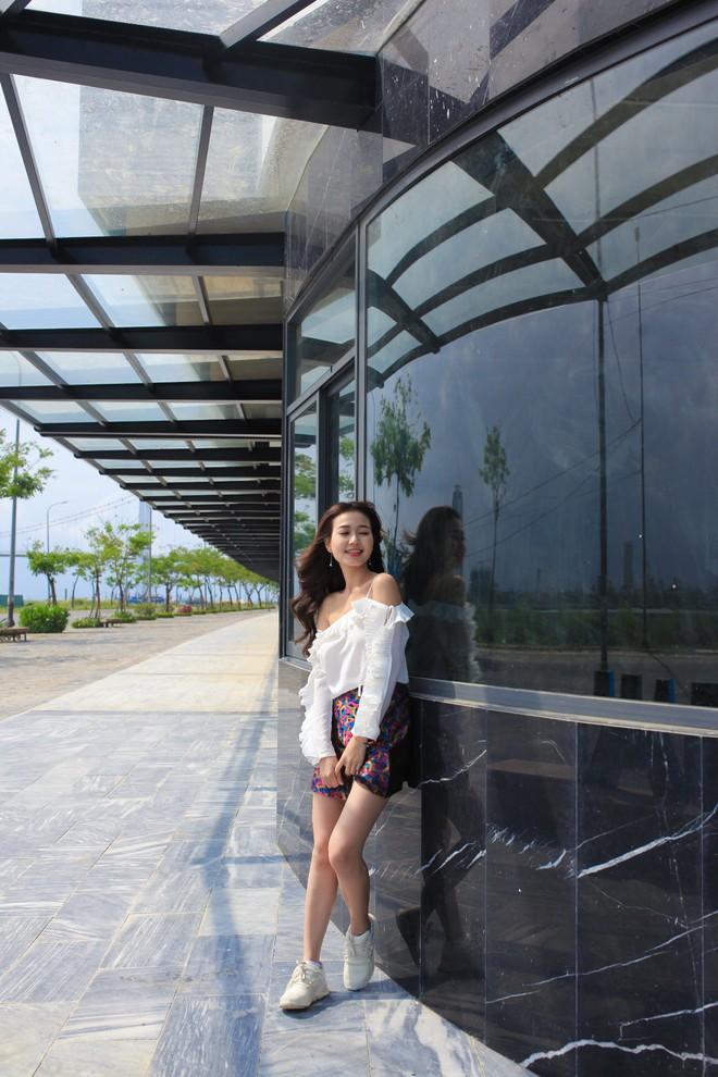 Jun Vũ, Trang Cherry và dàn sao check in địa điểm mới cực hot tại Đà Nẵng - Ảnh 4.