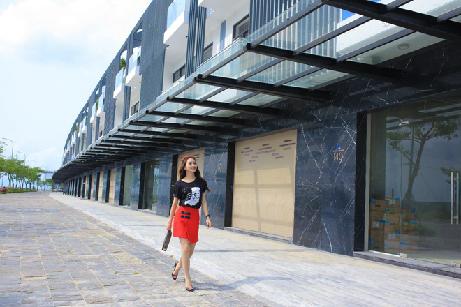 Jun Vũ, Trang Cherry và dàn sao check in địa điểm mới cực hot tại Đà Nẵng - Ảnh 6.