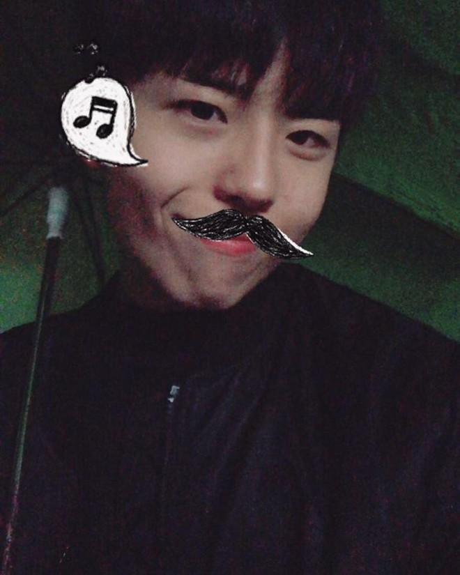 Chàng trai với gương mặt giống hệt Park Bo Gum, đến fan ruột còn tưởng đây là thần tượng thời trẻ - Ảnh 10.