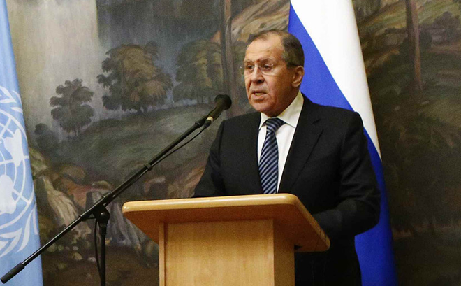 Nga trả đũa quyết liệt chưa từng thấy: Đóng cửa lãnh sự quán Mỹ, trục xuất 150 nhà ngoại giao phương Tây