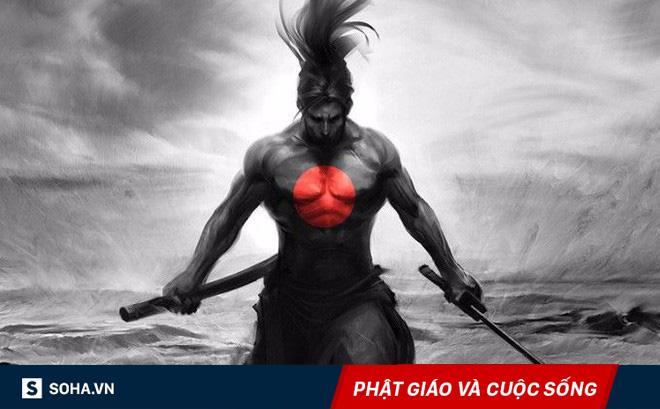 Nhát kiếm ám ảnh chiến binh samurai và bài học rút ra từ nghi lễ mổ bụng tự sát