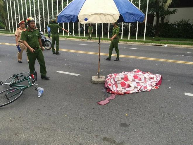 Việt kiều Mỹ bị đâm tử vong khi đang đạp xe thể dục sáng sớm - Ảnh 1.
