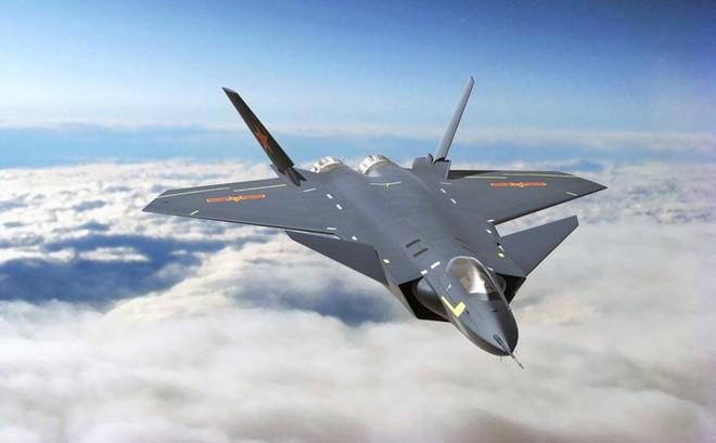 """Với tốc độ nâng cấp chóng mặt, J-20 Trung Quốc sẽ sớm cho F-22 của Mỹ """"hít khói""""!"""