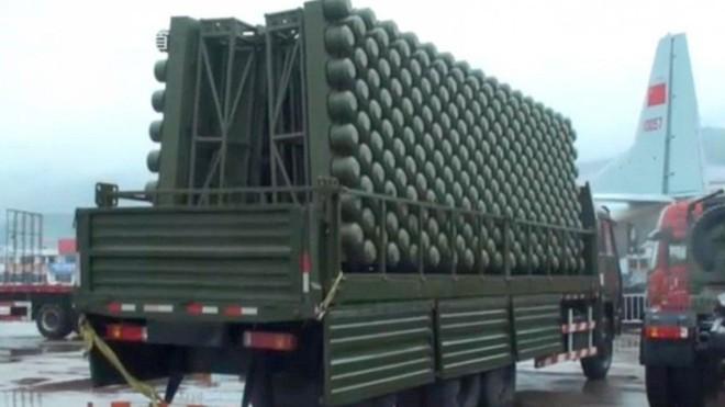 Thấy khó phát hiện hơn cả F-22, Trung Quốc chế tạo radar quân sự cực nhạy để...chống muỗi! - Ảnh 1.