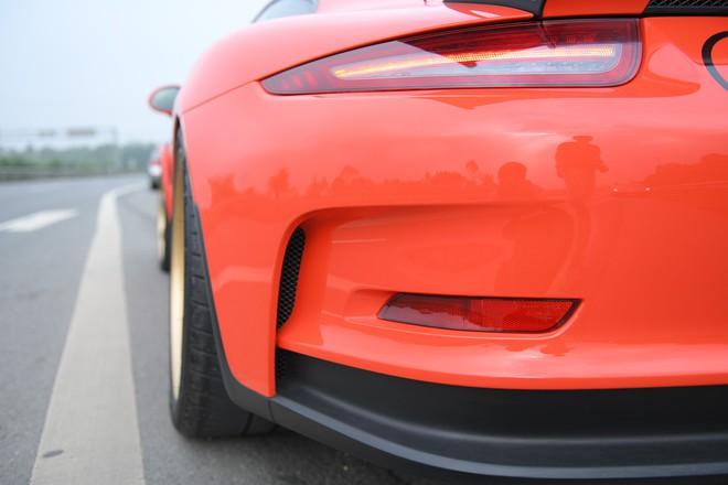 Vì sao Cường Đôla không sử dụng Lamborghini trong hành trình Car & Passion 2018? - Ảnh 13.