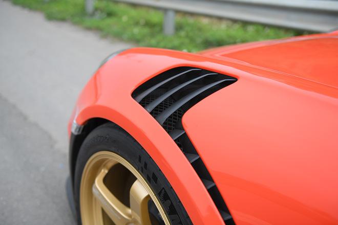 Vì sao Cường Đôla không sử dụng Lamborghini trong hành trình Car & Passion 2018? - Ảnh 14.