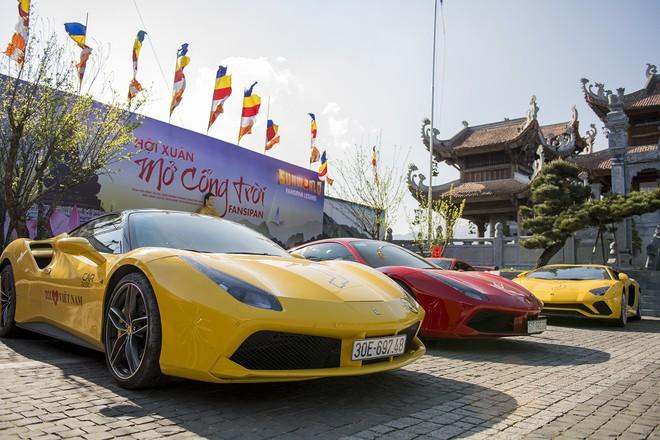 Chủ nhân Ferrari độc nhất Việt Nam chia sẻ bảo bối vượt ổ voi Tây Bắc - Ảnh 12.