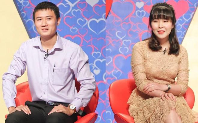 Bạn muốn hẹn hò: Cặp đôi trai tài gái sắc mất cơ hội làm quen khi cô gái tiết lộ lí do bất ngờ